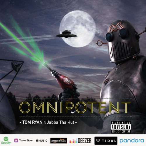Omnipotent Out Now!